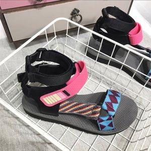 Mommy Mode Sandal
